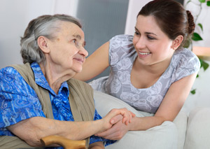 Health People: live-in caregivers provide safety and security