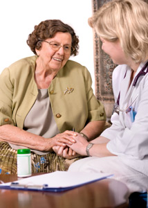 Health People: home health aides and skilled nursing care